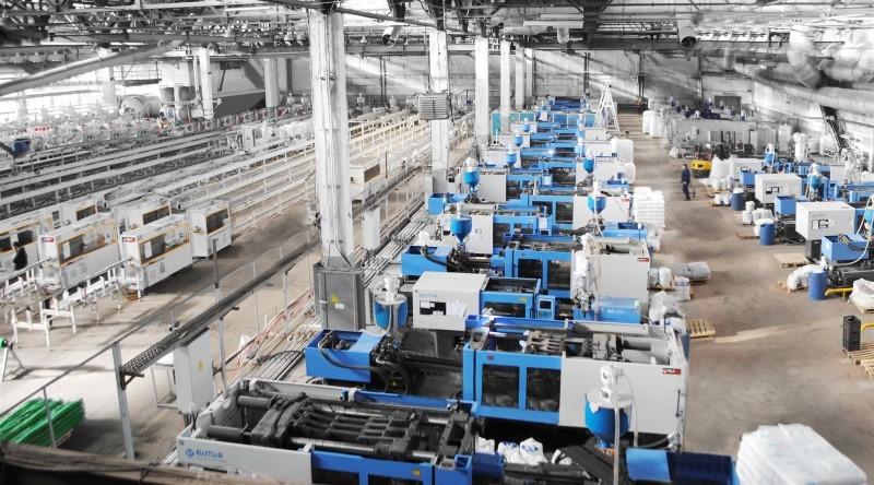 Завод VALFEX (Валфекс)
