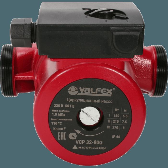 Циркуляционный насос VALFEX (Валфекс)